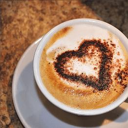 Italian Coffee In Vancouver Doro Gelato E Caffè Serving Caffè Umbria