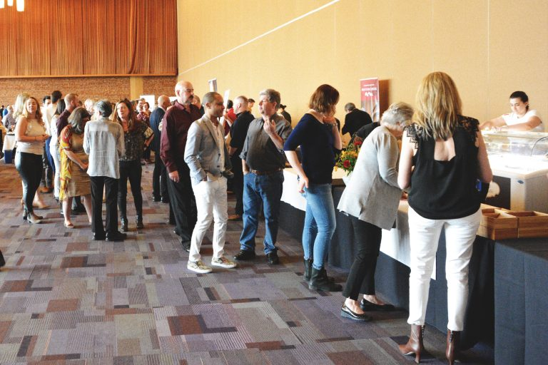 vancouver international wine festival attendees