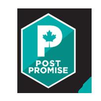 post promise branding